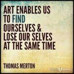 The Blog Tag – Art Q&A